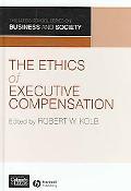 Ethics of Executive Compensation