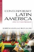 Contemporary Latin America : 1970 to the Present