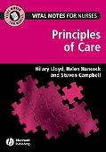 Vital Notes for Nurses Principles of Care