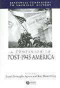 Companion to Post-1945 America
