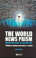 World News Prism Global Information in a Satellite Age