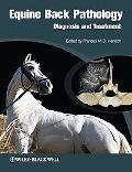 Equine Back Pathology: Diagnosis and Treatment