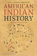 American Indian History: A Documentary Reader