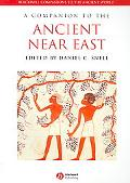 Companion to the Ancient Near East