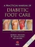 Practical Manual of Diabetic Foot Care