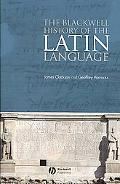 History of the Latin Language