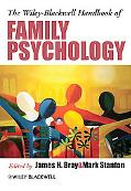 The Wiley-Blackwell Handbook of Family Psychology