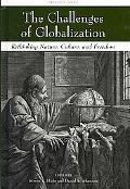 Challenges of Globalization: Rethinking Nature, Culture, and Freedom