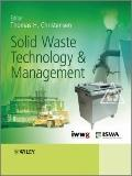 Solid Waste Technology and Management