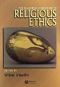 Blackwell Companion to Religious Ethics