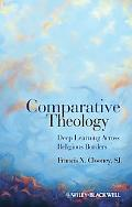 Comparative Theology: Deep Learning Across Religious Borders