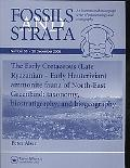 Fossils and Strata No. 53: The Early Cretaceous Period (Late Ryazanian - Early Hauretivian) ...