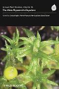 The Moss Physcomitrella Patens