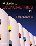 Guide to Econometrics