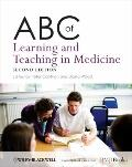 Learning and Teaching in Medicine