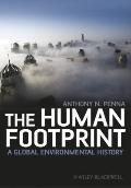 The Human Footprint: A Global Environmental History