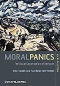 Moral Panics: The Social Construction of Deviance