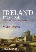 Ireland 1798-1998: War Peace and Beyond