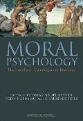 Moral Psychology : Historical and Contemporary Readings
