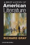 Brief History of American Literature