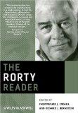The Rorty Reader (Blackwell Readers)