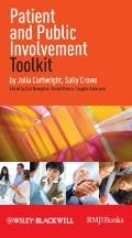 Patient and Public Involvement Toolkit