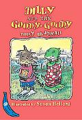 Dilly and the Goody Goody (Blue Bananas)