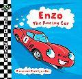 Enzo the Racing Car
