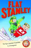 Jeff Brown's Flat Stanley: the Epic Canadian Expedition