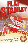 The Flying Chinese Wonders: Jeff Brown's Flat Stanley