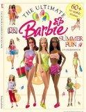Barbie: Ultimate Summer Fun Sticker Book (Barbie Sticker Book)
