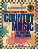Country Music: The Complete Visual History