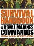 Survival Handbook in Association With the Royal Marines Comm