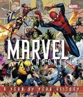 Marvel Chronicle (Marvel Comics)