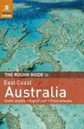The Rough Guide to East Coast Australia (Rough Guide East Coast Australia)