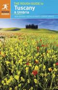 The Rough Guide to Tuscany & Umbria (Rough Guide Tuscany and Umbria)