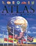 Atlas of the World - Keith Lye - Hardcover - Special Value