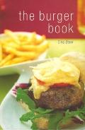 Burger Book - Parragon Publishing - Hardcover