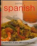 Spanish (Perfect Cooking)