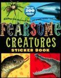 Predators Sticker Book Bind Up