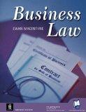 Business Law: AND OneKey Blackboard Access Card, Business Law