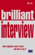 2 Brilliant Psychometric with Brilliant Interview