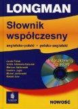 Longman Slownik Wspolczesny Dictionary Polish-English-Polish (Polish Bilingual Dictionary) (...