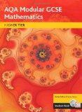 AQA GCSE Maths: Modular Higher Student Book and ActiveBook (AQA GCSE Maths)