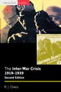 The Inter-War Crisis 1919-1939