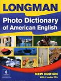 Longman Photo Dictionary of American English Monolingual