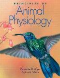 Principles of Animal Physiology: AND Animal Behaviour, Mechanism, Development, Function and ...