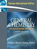 General Chemistry: AND Stand-alone Student Access Kit for Mastering General Chemistry: Princ...
