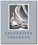 University Calculus: with MyMathLab/MyStatLab Student Access Kit