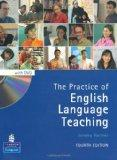 The Practice of English Language Teaching with DVD (4th Edition) (Longman Handbooks for Lang...